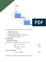 modelisation de systéme a deux bacs CHABANE Fatah (théodore)