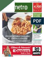 Metro Santiago (26.08.19)