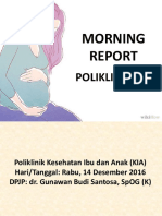 Morning Report Poli KIA.pptx