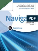 Navigate Elementary Basic