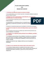 Taller Legislacion Laboral (1)