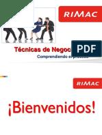 2015 11 06 Tecnicas de Negociacion