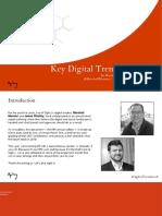 Ogilvy Key Digital Trends for 2018