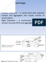 Chapter 4 Aashto Pavement Design