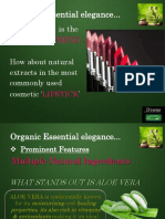 Brand Management_herbal lipstick.pptx