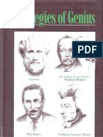 Robert Dilts Strategies of Genius, Volume One