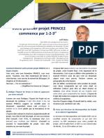 9 Votre Premier Projet PRINCE2 Commence Par 1 2-3-1362492927