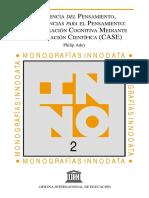 Monografia inodata