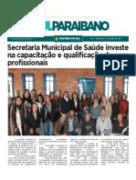 Jornal O Sul Paraibano - 22 de Julho - Edição 152