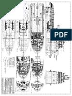 p31201-101-001 a General Arrangement