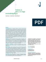 Plantas anticoagulantes