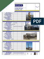 Pile Boring & CFA Rigs for Sale-43