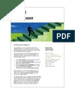 CareerLeader+Prof+Narrative+Report