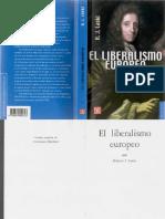 Kupdf.net Harold j Laski El Liberalismo Europeo 1961