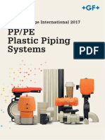 Gfps 8273 Product Range Pp Pe Plastic Piping Systems En