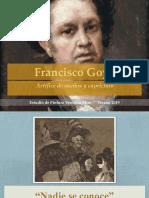 Francisco Goya 2