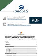 Volume I - Estudos de Tráfego, Capacidade e Níveis de Serviço - Manual Para Elaboração de Estudos e Projetos - DeR