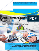 AKT-I.modul GP Akuntansi SMK - Akuntansi Perusahaan Manufaktur