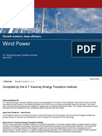 Wind Power Fact Book
