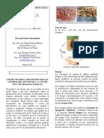 Manejo y Control de Plagas en El Cultivo de La Caña de Azucar