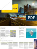 EY Capital and Infrastructure Solution Brochure