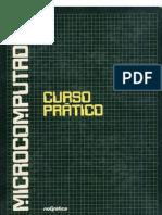 Microcomputador Curso Pratico Volume 1