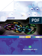 ACI Annual Report 2012 PDF File