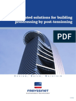 Frey_c III 2 - Integrated Solutions for Building Prestressing by Post-tensioning - En - V03