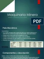 Maquinaria Clase 6