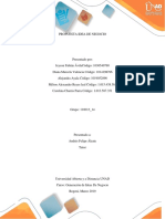 Presentacion Ideas de Negocios Final