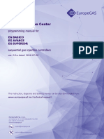 Manual tecnico Europegas