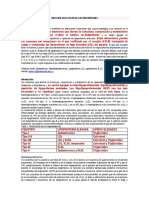Biologia Molecular de Las Dislipidemias