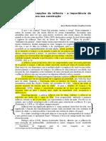 Texto 2 - Diferentes Concepções Da Infância e Adolescência - A Importância Da Historicidade Para Sua Construção - Ana Maria Monte Coelho Frota
