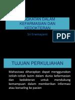 2.Singkatan Dalam Kefarmasian & Kedokteran b