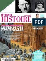 Détours en Histoire No.3