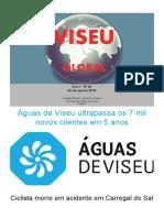 26 de Agosto 2019 - Viseu Global