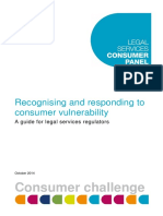 Guide to Consumer Vulnerability 2014 Final