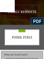 Energy Resources (2)