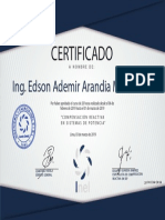 08. Ing. Edson Ademir Arandia Mostacedo