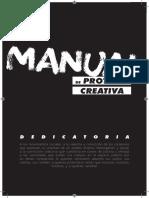 Manual deprotesta creativa