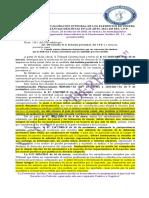 La Obligación de La Valoración Integral de Los Elementos de Prueba y de Las Circunstancias Descritas en Los Arts. 234 y 235 Del c.p.p. 11.18