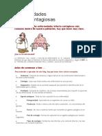 ENFERMEDADES INFECTOCONTAGIOSAS