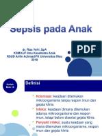 SEPSIS PADA ANAK 2018.pptx