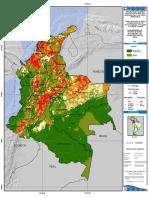 2.9 Susceptibilidad de La Vegetacion Incendios Niño
