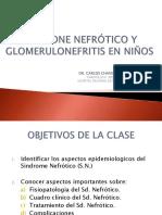 CLASE 11 - SINDROME NEFRÓTICO EN PEDIATRÍA.pptx