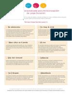 Bayer LAC Checklist-es