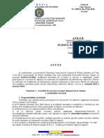 Anunt Admitere Scoli Mai 2018 Ian 2019