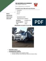 Diagnóstico Del Volquete Volvo Fmx 440 Placa Egg (Autoguardado)