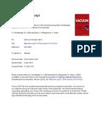 Venkatarajan, S.; V.bhuvaneswari, B.; Athijayamani, A.; Sekar, S -- Effect of Addition of Areca Fine Fibers on the Mechanical Properties o