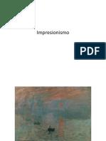 Pinturas Vanguardistas s XX